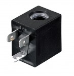 Bobina elettrovalvola per pompa dosatrice EMEC 48 Vac