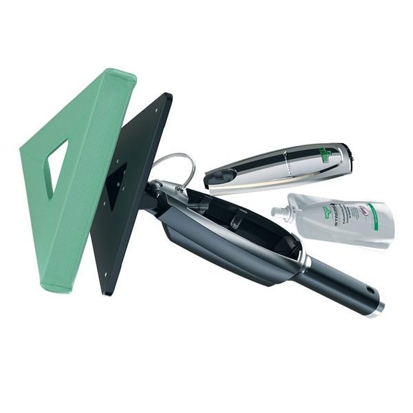 Stingray unger lavavetri il sistema di pulizia per i vetri - Idropulitrice per pavimenti interni ...