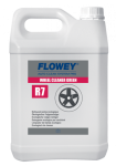 R7 WHEEL CLEANER GREEN 27 Kg