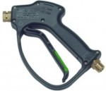Pistola perdente RL26 + SW6 - Perdente bassa pressione- Sicura verde, girevole in ingresso