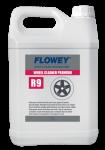 R9 WHEEL CLEANER PREMIUM 25 Kg