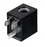 Bobina elettrovalvola per pompa dosatrice EMEC 24 Vdc